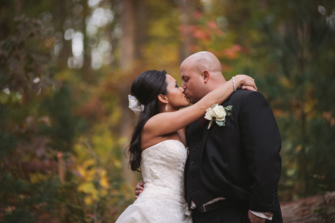 vintage fall wedding | Two Birds Photography-15