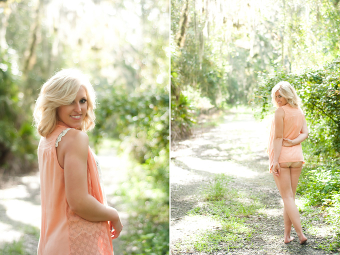 Boudoir in the swamp | Caroline Grace | Boudoir