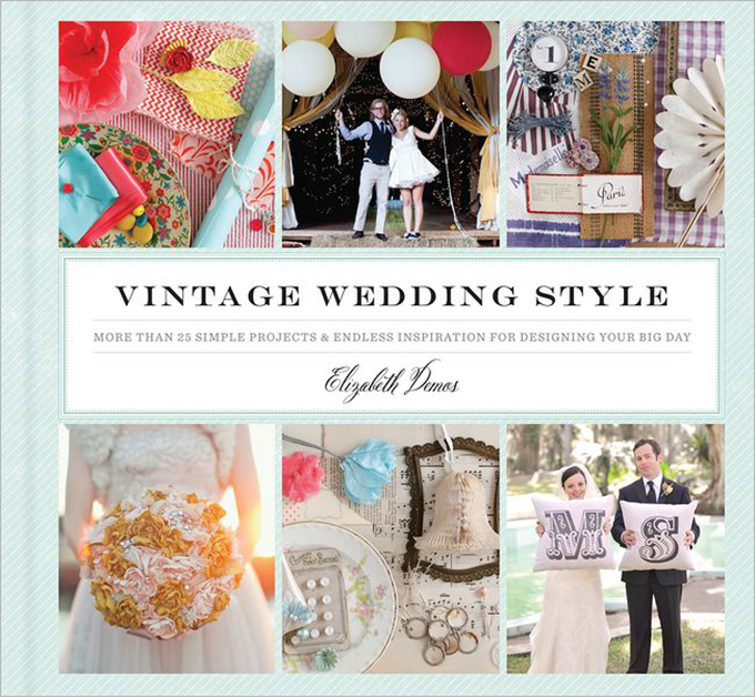 Vintage Wedding Style
