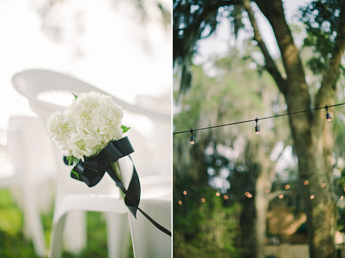 black and white seaside wedding | Brooke Images