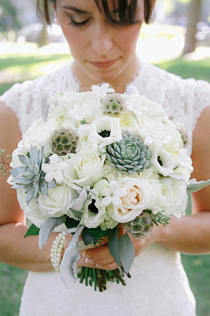 white succulent bouquet | markit photography-03
