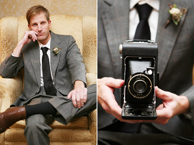 Fox & the Hound wedding inspiration | Studio Laguna Photography
