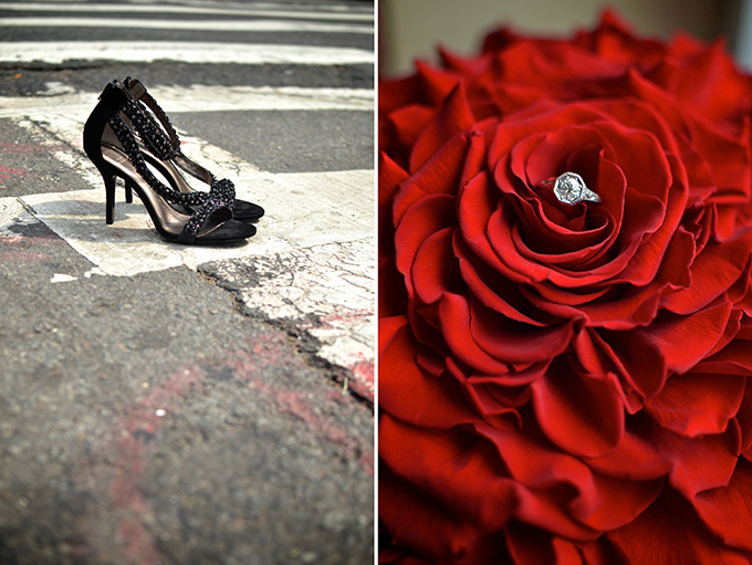 Red And Black Wedding Ideas 79 Awesome red and black NYC