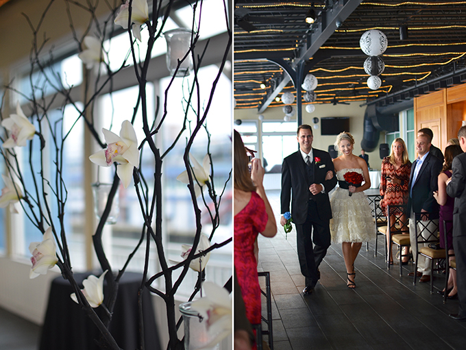 Red And Black Wedding Ideas 65 Cool red and black NYC