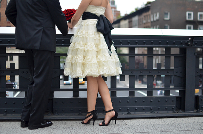 Red And Black Wedding Ideas 71 New red and black NYC