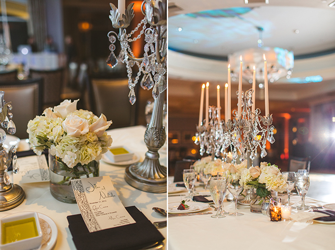 vintage glam Florida wedding | Concept Photography