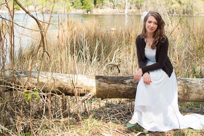 Peter Pan wedding inspiration   Caitlin Gerres