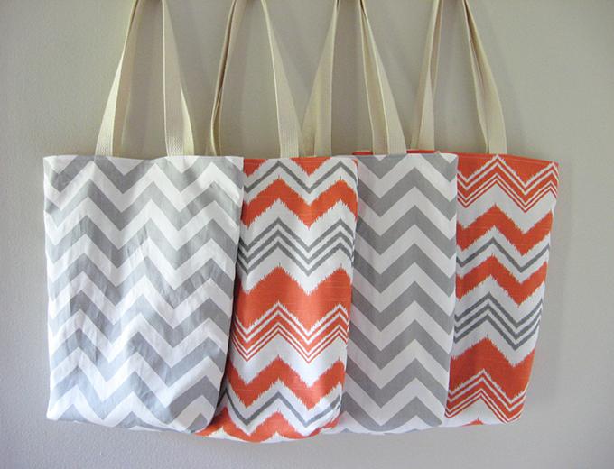 Fun Bridesmaid Gift Idea from Ooh Baby Designs