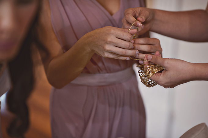 bridesmaid mix n' glitz party | Kismis Ink Photography