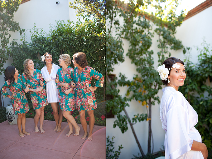 modern DIY desert wedding | Stacy Kokes Photography