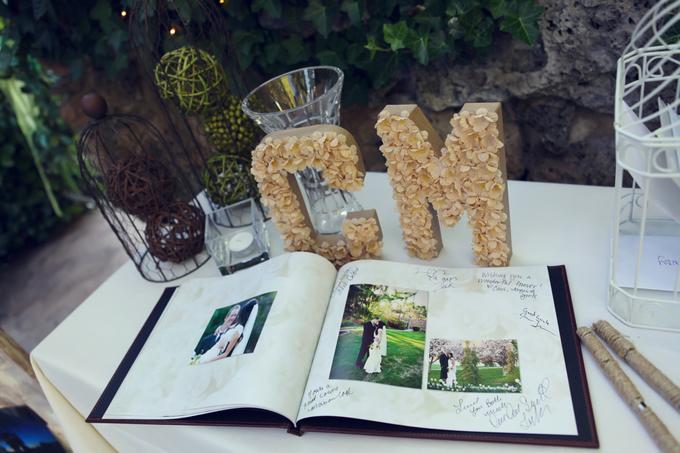 vintage garden wedding | Elegant Images