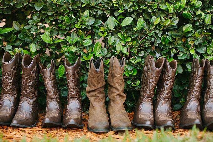 wedding boots | KT Crabb Photography