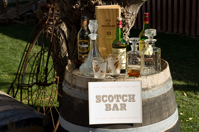 scotch bar | Cardin Creative Photography