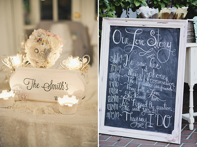 handmade pink wedding | Sarah Bray Photography