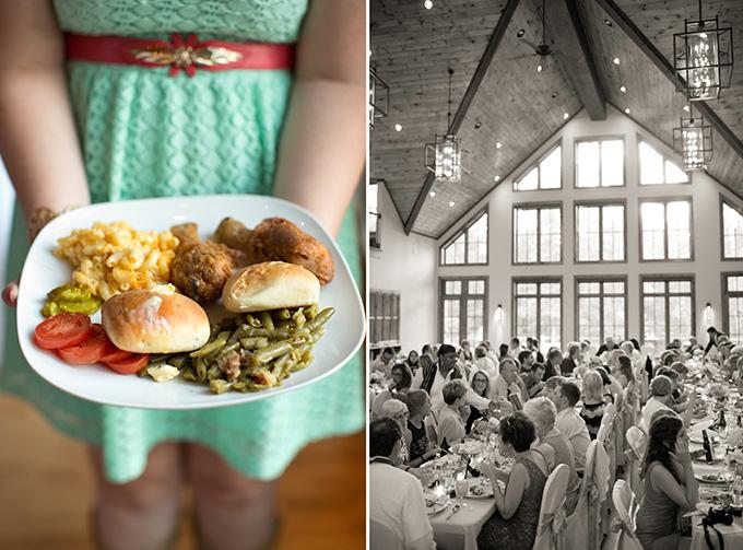 southern summer wedding   Chesley Summar Photography