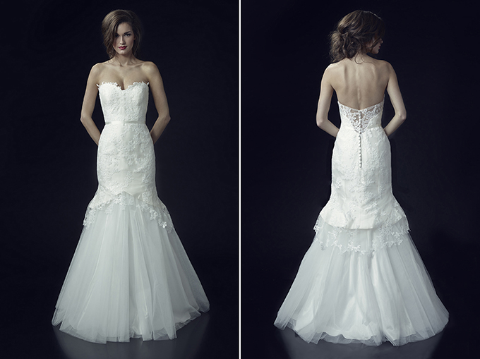 Heidi Elnora 2014 Collection | Glamour & Grace