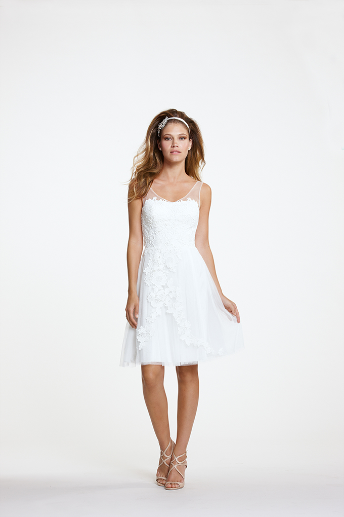 favorite short dress options | Watters Encore | Glamour & Grace
