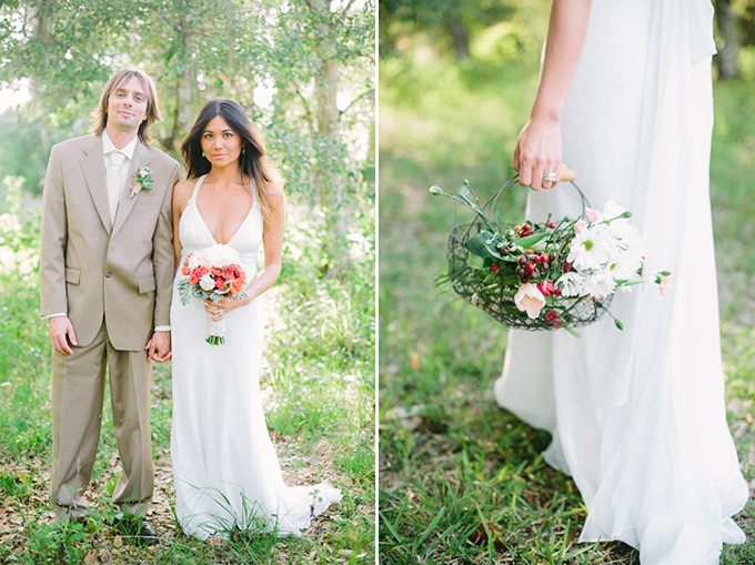 romantic anniversary shoot | Erica J Photography