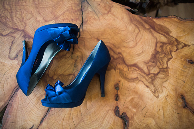 blue heels | Brianna Wilbur Photography