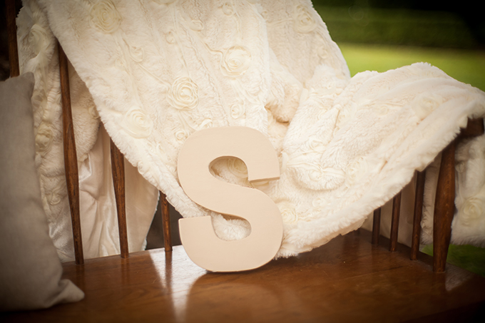 rustic southern wedding inspiration | Corey Potter Photographer