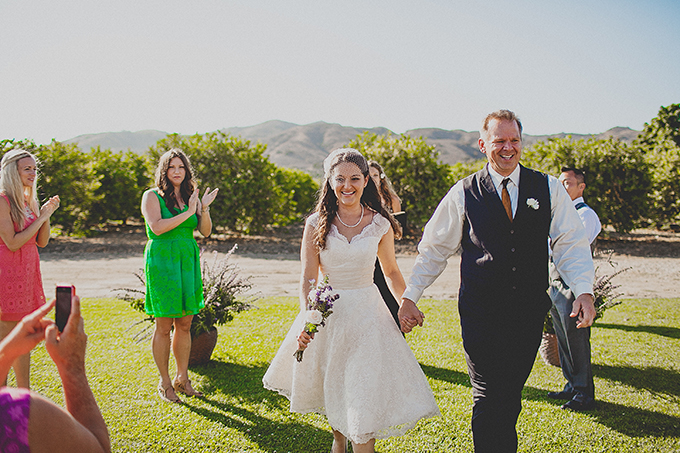 eclectic lemon ranch wedding | wild{whim} design + photography | Glamour & Grace