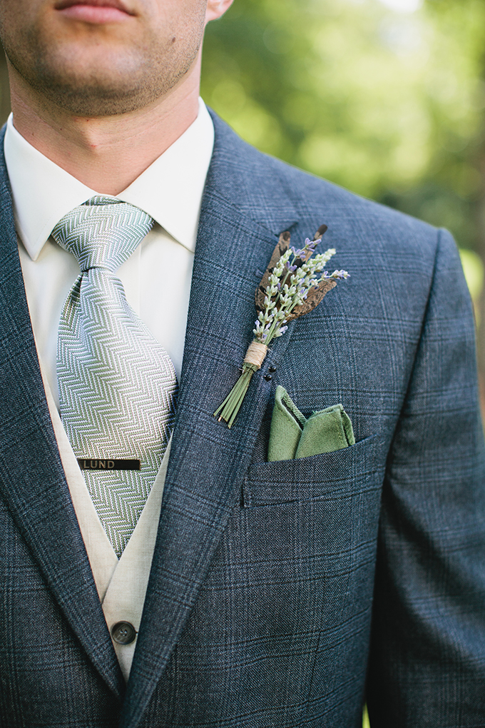 lavender bout | Courtney Reese Photography | Glamour & Grace