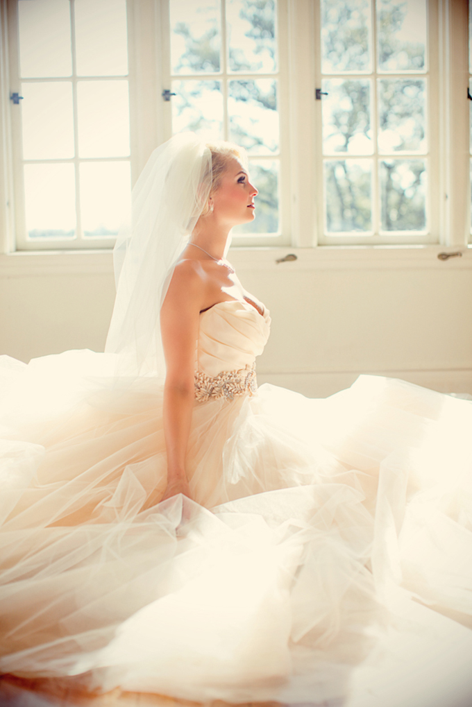 glam bride | Christina Carroll | Glamour & Grace