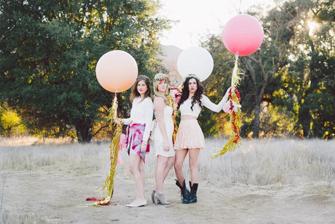 girlfriends Valentine's shoot | Jenna Bechtholt Photography | Glamour & Grace