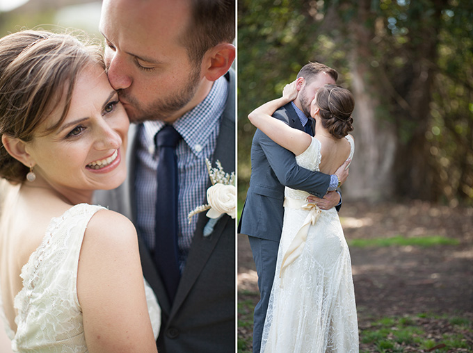 handmade blue wedding | Diana McGregor Photography | Glamour & Grace