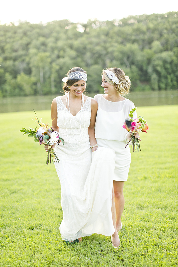 maid of honor | Mary Fields Photography | Glamour & Grace