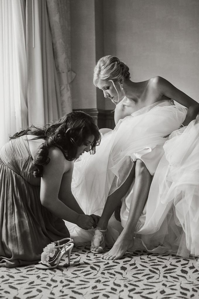 pink calligraphy wedding   KaBloom Studios   Glamour & Grace
