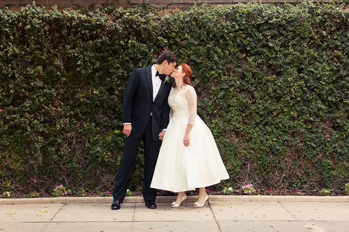 classic romantic wedding | Love Light Images | Glamour & Grace