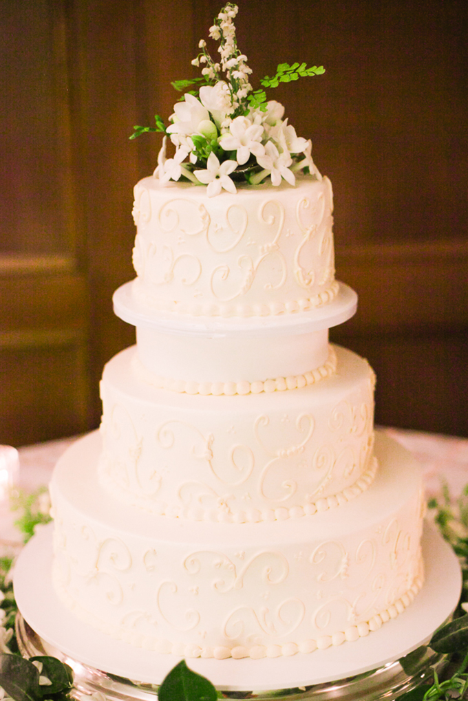 Average Cost Of Wedding Cake  California