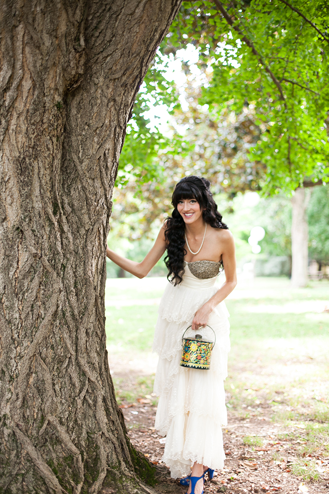 first look peek | Stef Atkinson Photography | Glamour & Grace