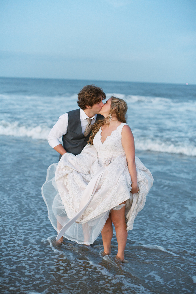 rustic vintage wedding | Kacie Lynch Photography | Glamour & Grace