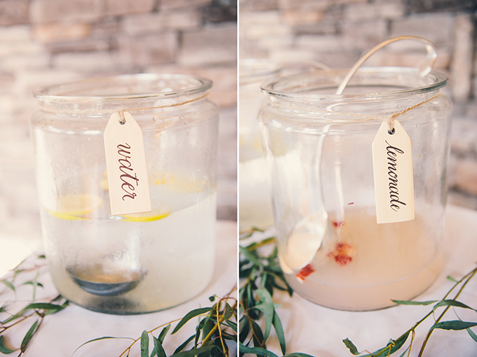 chic drinks | Katie Slater Photography | Glamour & Grace