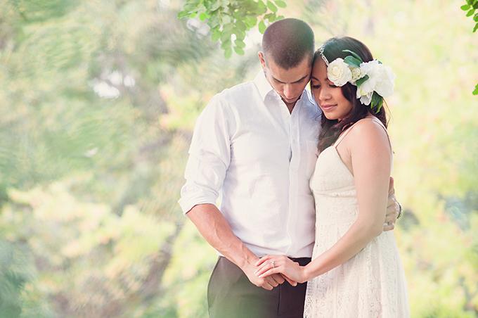 fairy tale engagement   Sun & Sparrow Photography   Glamour & Grace