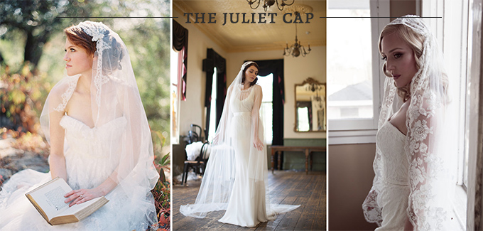 the juliet cap