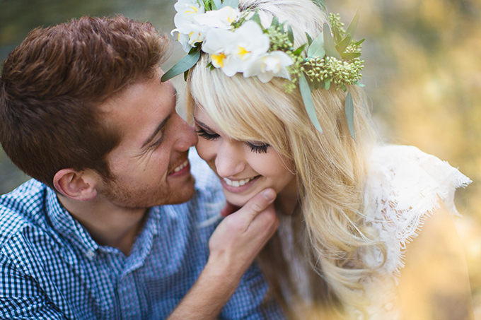 Big Sur engagement session | Kelsea Holder Photography | Glamour & Grace