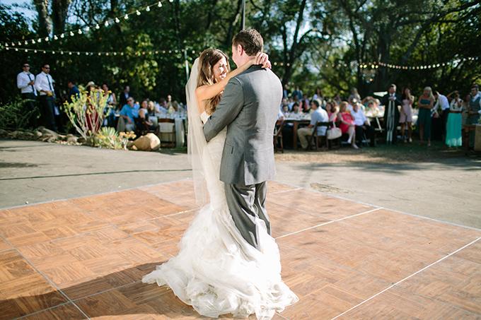 romantic blush summer wedding | Driver Photo | Glamour & Grace-29