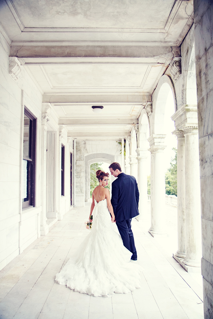 romantic pink wedding inspiration   Marie Violet Photography   Glamour & Grace