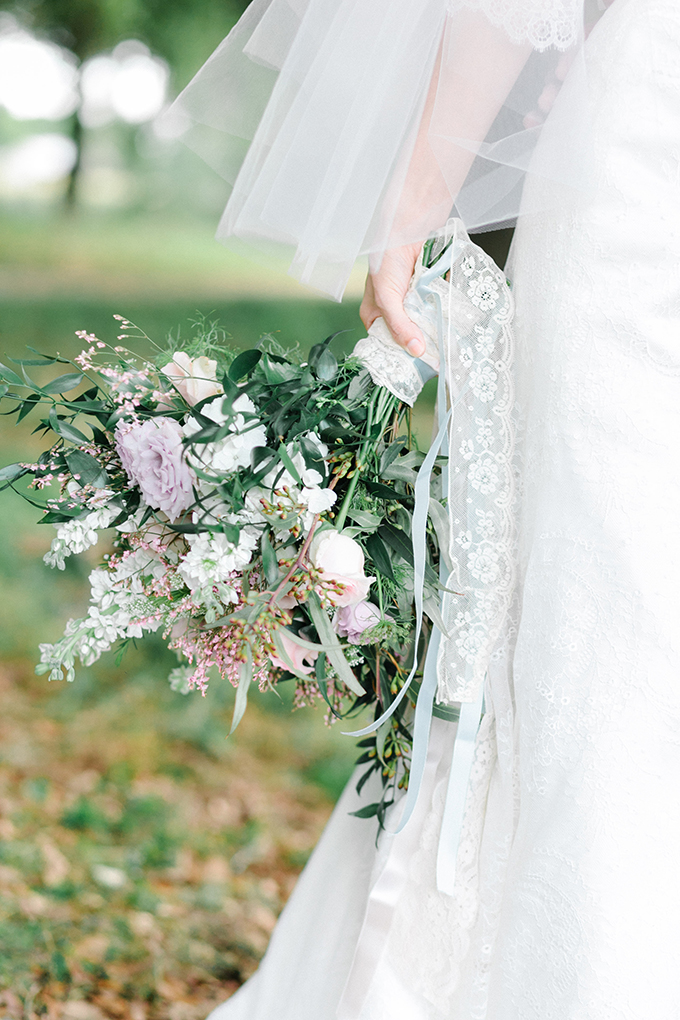lush bouquet | Catherine Ann Photography | Glamour & Grace