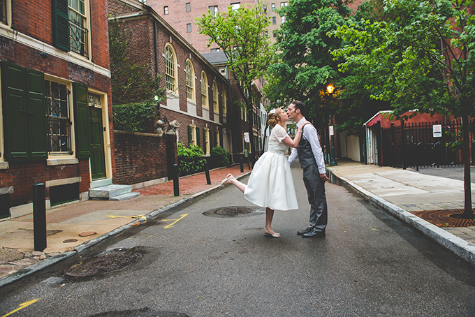 whimsical vintage wedding | BG Productions Photography | Glamour & Grace