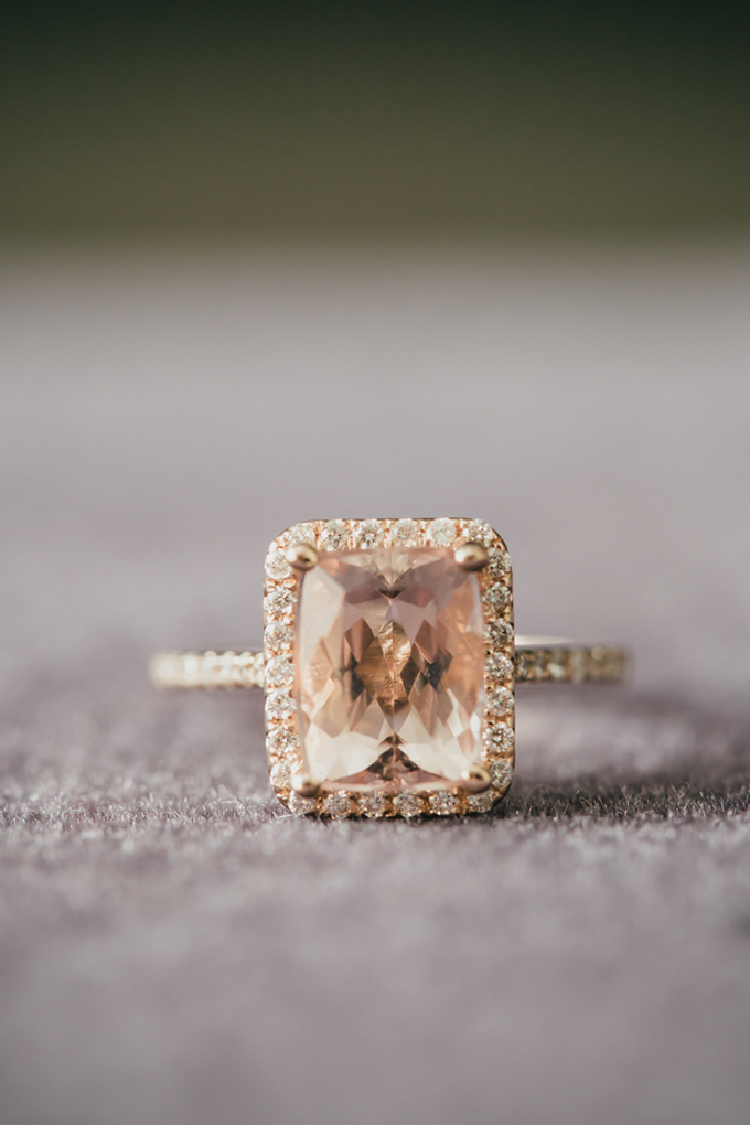 rose gold ring | Cyrience Creative Studios | Glamour & Grace