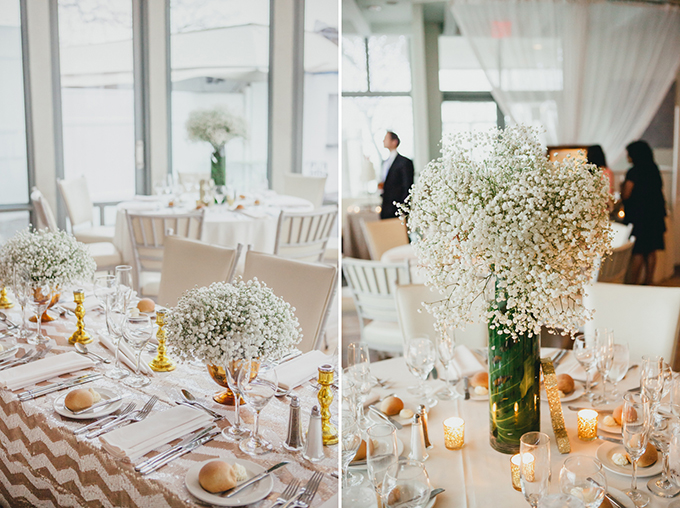 glam NYC wedding | Cyrience Creative Studios | Glamour & Grace