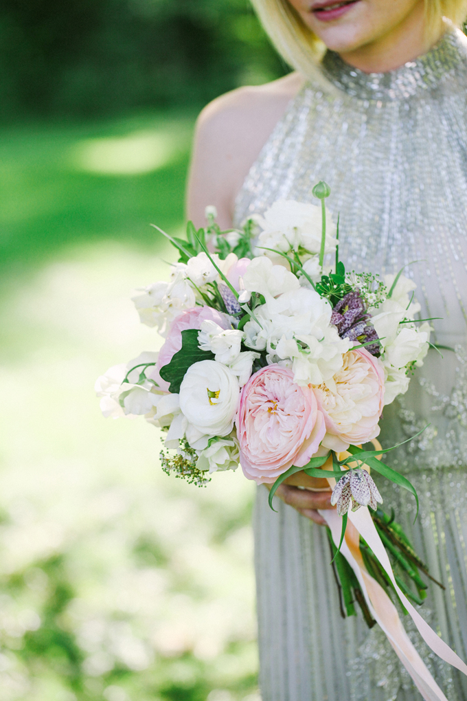 romantic bouquet | Les Amis Photo