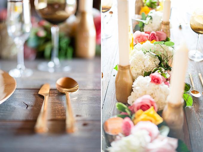 southern summer wedding inspiration   Desjar Photography   Glamour & Grace