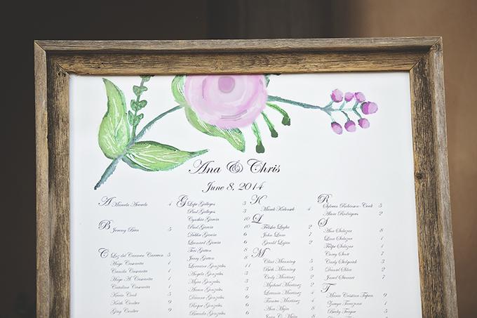 pink Santa Fe wedding | Liz Anne Photography | Glamour & Grace