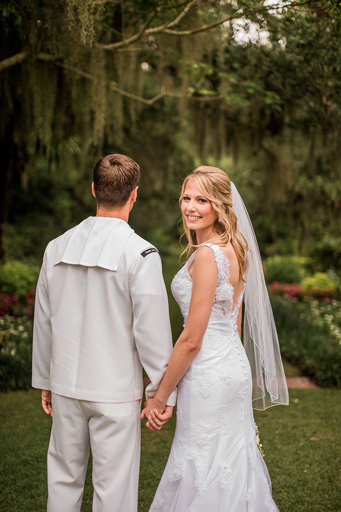 vintage travel wedding | Meet The Burks | Glamour & Grace