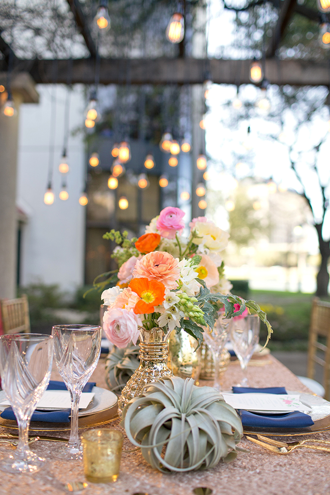 Tangled wedding inspiration | Flashbox Photography | Glamour & Grace